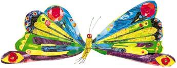 Flo-butterfly